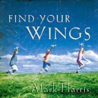 Find Your Wings book cover