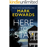 Here To Stay (English Edition)
