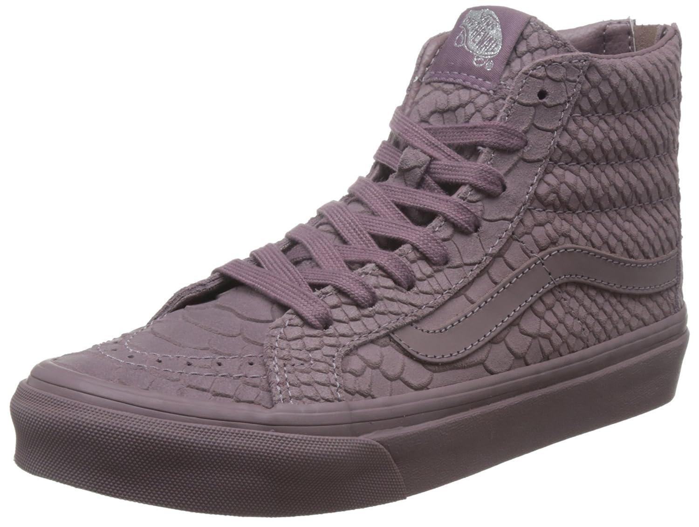 Vans Sk8 Hi Slim Zip DX Schuhe  39 EU Lila