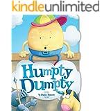 Humpty Dumpty (Charles Reasoner Nursery Rhymes)