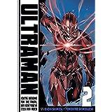 Ultraman, Vol. 2 (2)