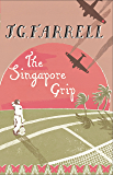 The Singapore Grip (English Edition)