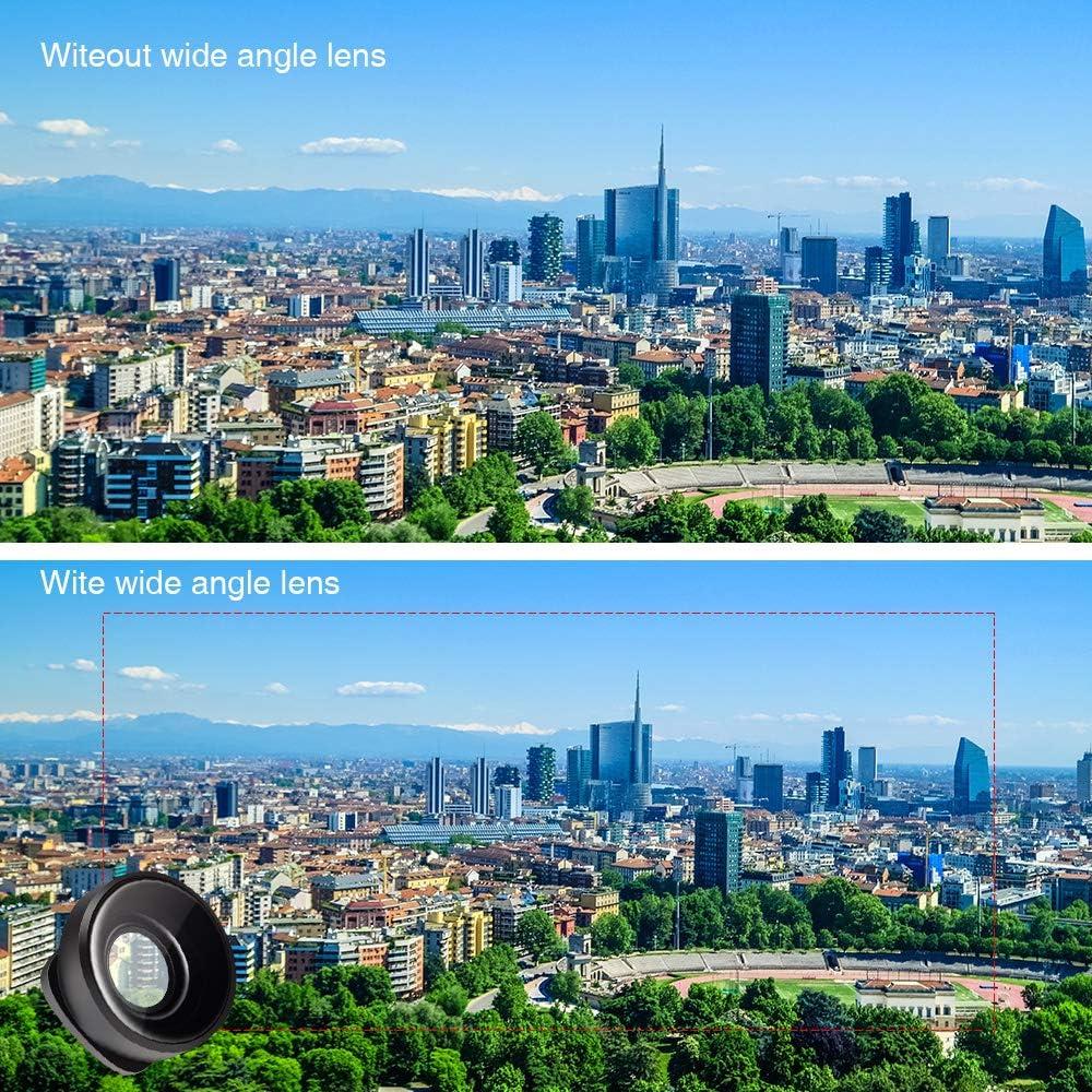 OSMO Pocket Magnetic Wide-Angle Lens for DJI Osmo Pocket Wide Angle Lens Accessories Professional Camera Lens Filter