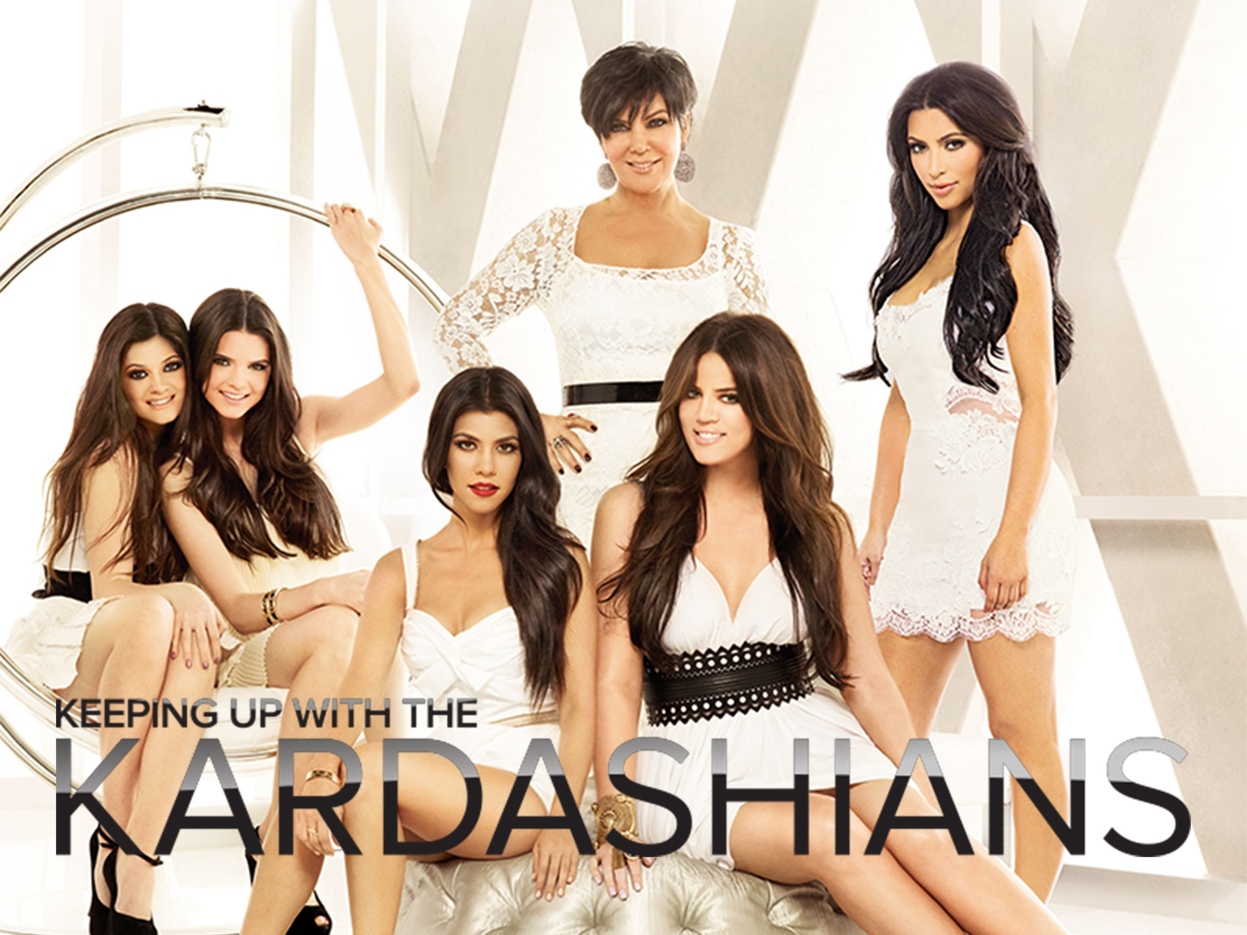 Amazonde Keeping Up With The Kardashians Staffel 6