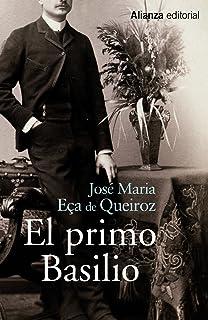 El primo Basilio (El libro de bolsillo Literatura): Amazon