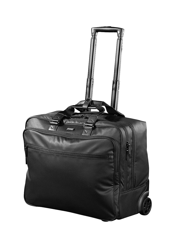 JUMP Pilot Case 2 compartiments - Portable 17' max (2444)