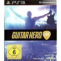 Guitar Hero – Live PlayStation 3 PS3 için [sadece oyun]