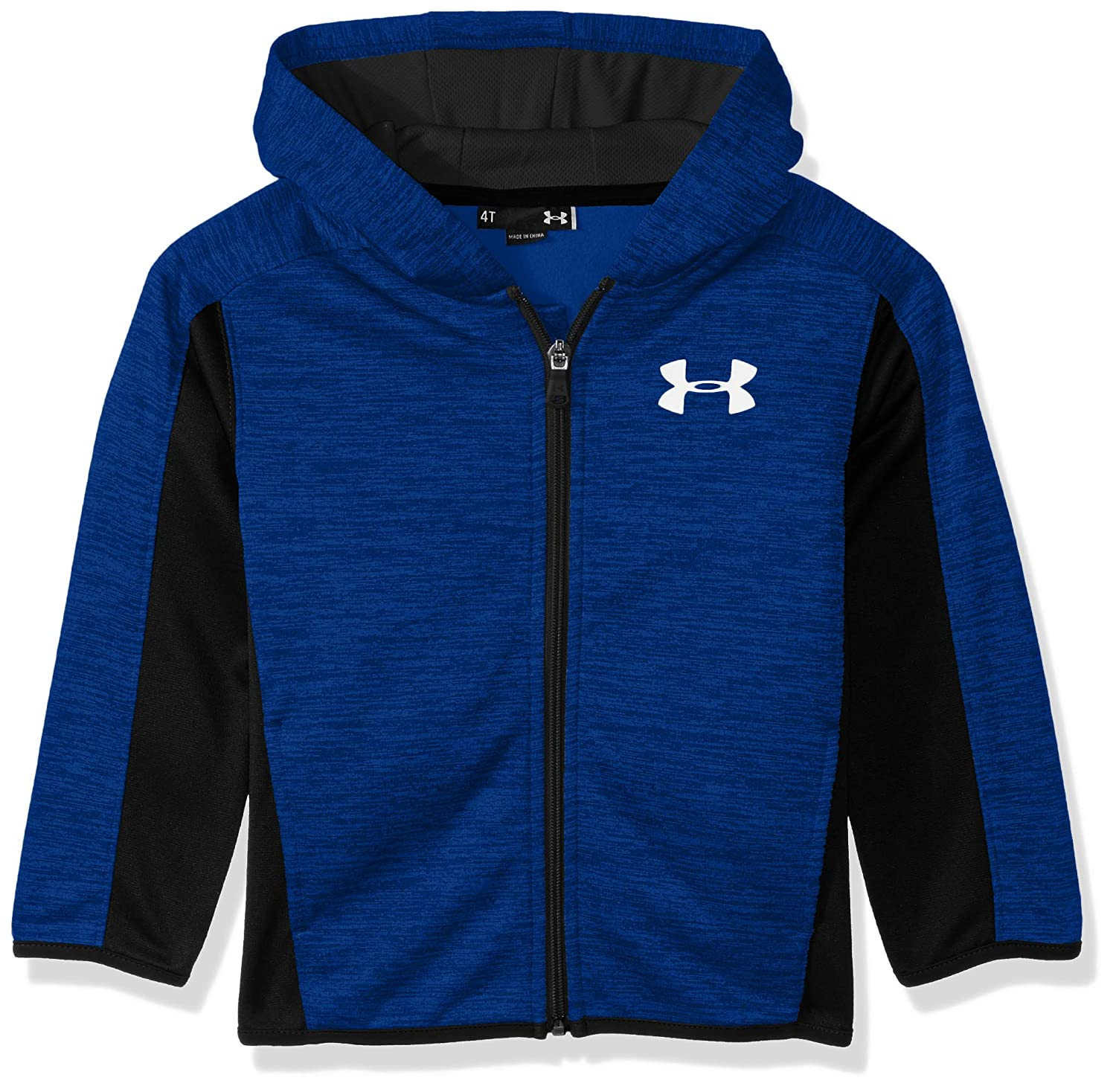 Under Armour Boys' Zip Up Hoody