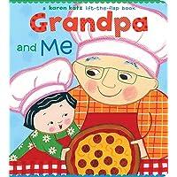 Grandpa and Me: Grandpa and Me