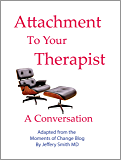 Attachment to Your Therapist: A Conversation
