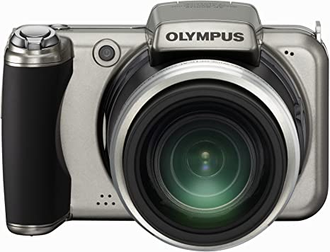 Olympus SP-800UZ - Cámara Digital Compacta 14.7 MP (3 Pulgadas LCD ...