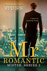 Mr. Romantic (The Mister Series Book 2) Kindle Edition