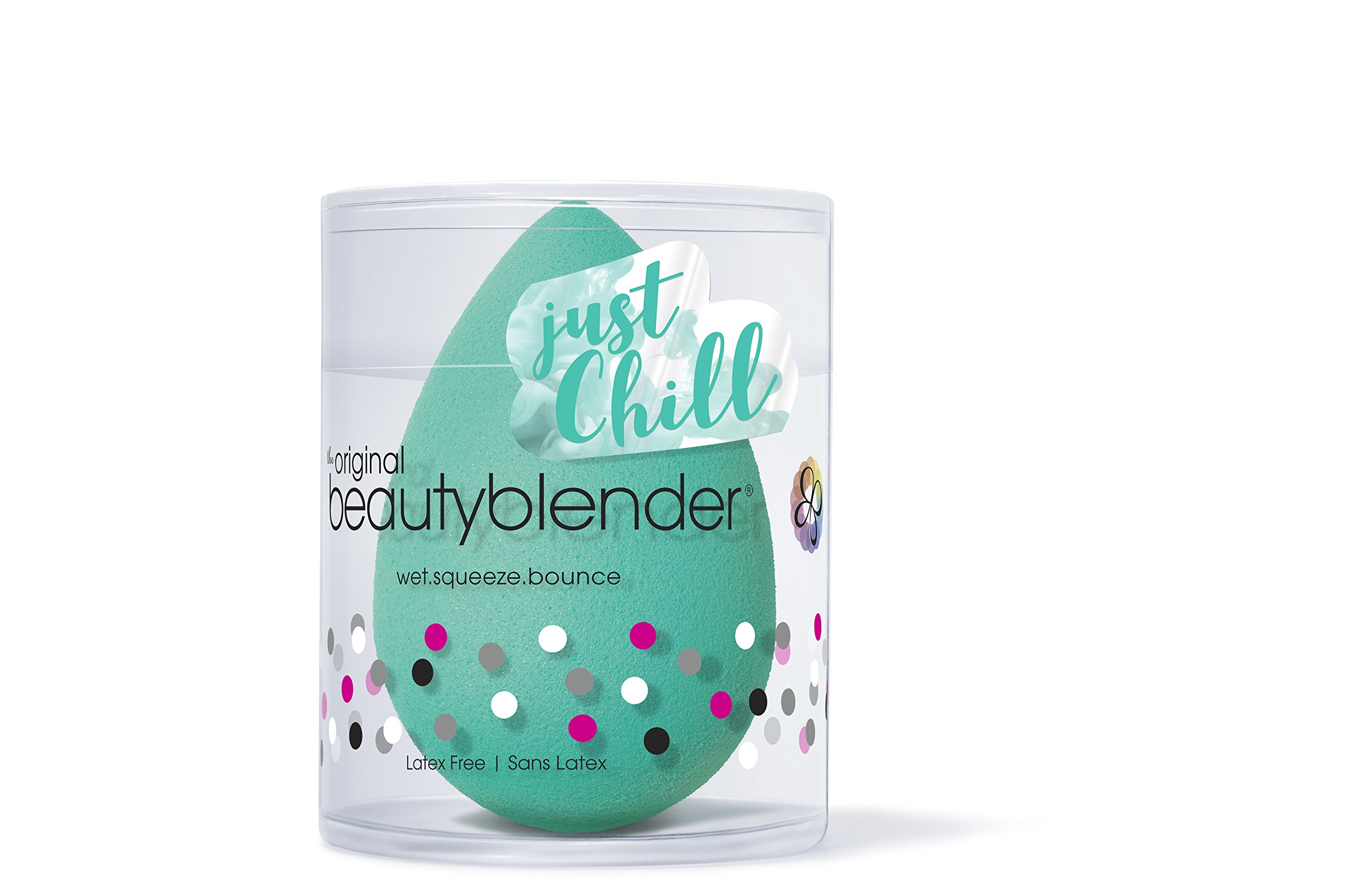 beautyblender chill, Makeup Sponge For Foundations, Powders & Creams