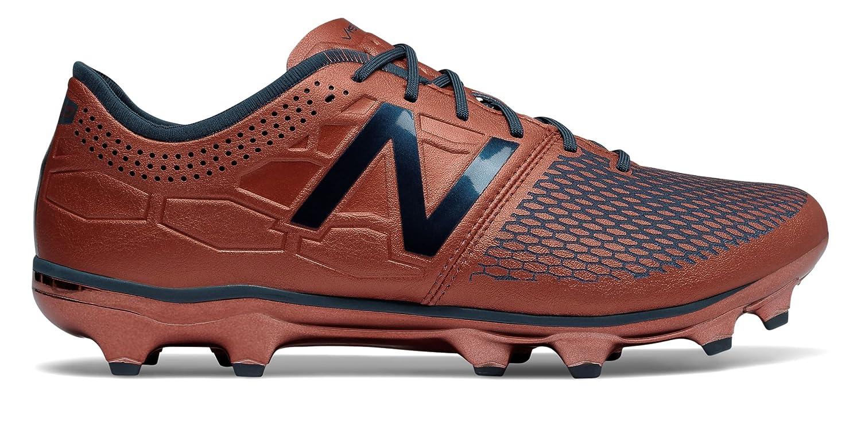 (ニューバランス) New Balance 靴シューズ メンズサッカー Visaro 2.0 Limited Edition FG Copper with North Sea シー US 7.5 (25.5cm) B07C1H1HBC
