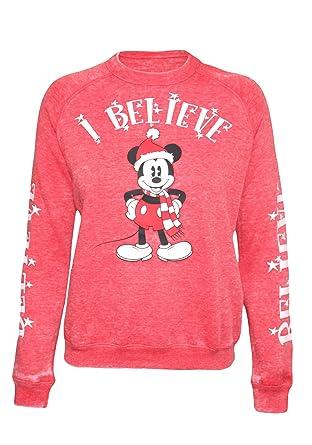 fleece disney peanuts rudolph home alone ugly christmas sweater sweatshirt small mickey santa