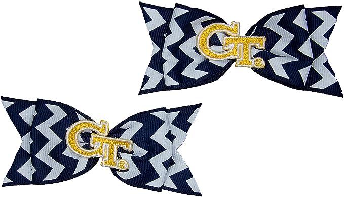 Divine Creations NCAA Cheer Bow