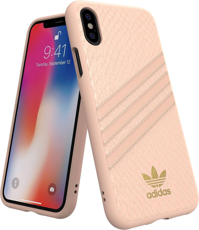 Adidas Originals Moulded Snake Case Rosa Für Das Iphone Xs X Elektronik