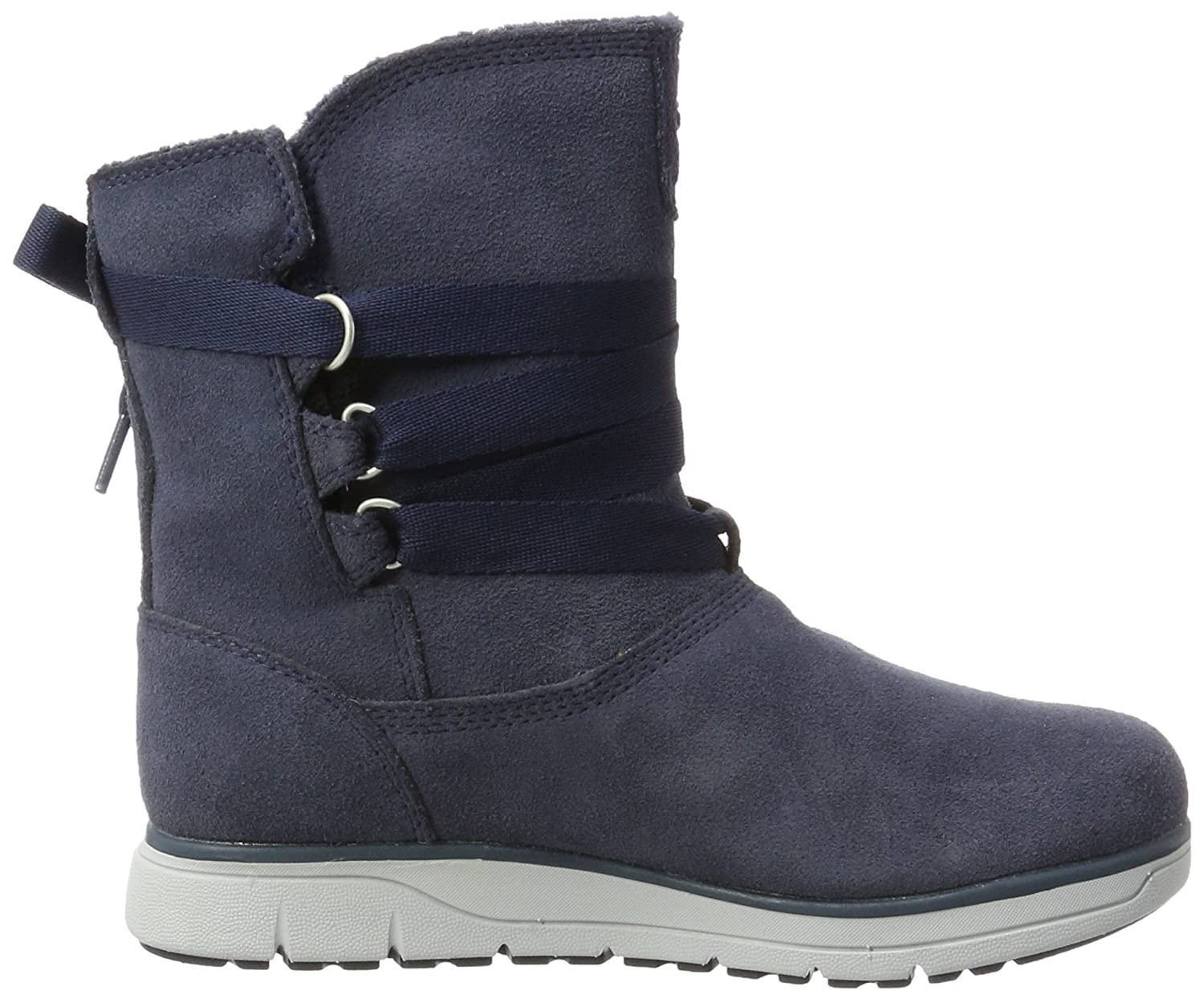 Bota impermeable Timberland Leighland Pull On para mujer