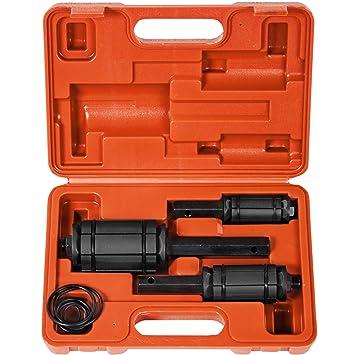 TecTake Expansores para tubo tubos de escape Juego de Expansor de diámetro expandir: Amazon.es: Coche y moto
