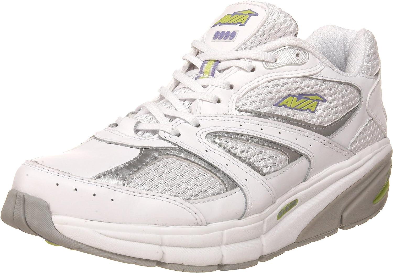 A9999 Avi Motion iTone Toning Shoe