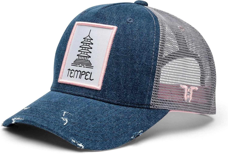 TOKYO:TIME Japan Cap