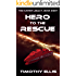 Hero to the Rescue (The Hunter Legacy Book 8)