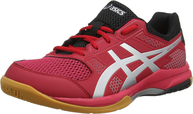 ASICS Mens Gel-Rocket 8 Multisport Indoor Shoes