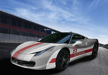 u 1000 /€ Erlebnisgutschein f/ür Selber Fahren // Renntaxi im Rennwagen: Porsche 911 GT3 auf Rennstrecke a BMW Superbike