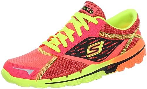 4fad938e18216 Skechers - Zapatillas para hombre 12 UK  Amazon.es  Zapatos y complementos