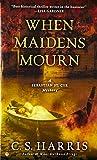 When Maidens Mourn (Sebastian St. Cyr Mysteries (Paperback))
