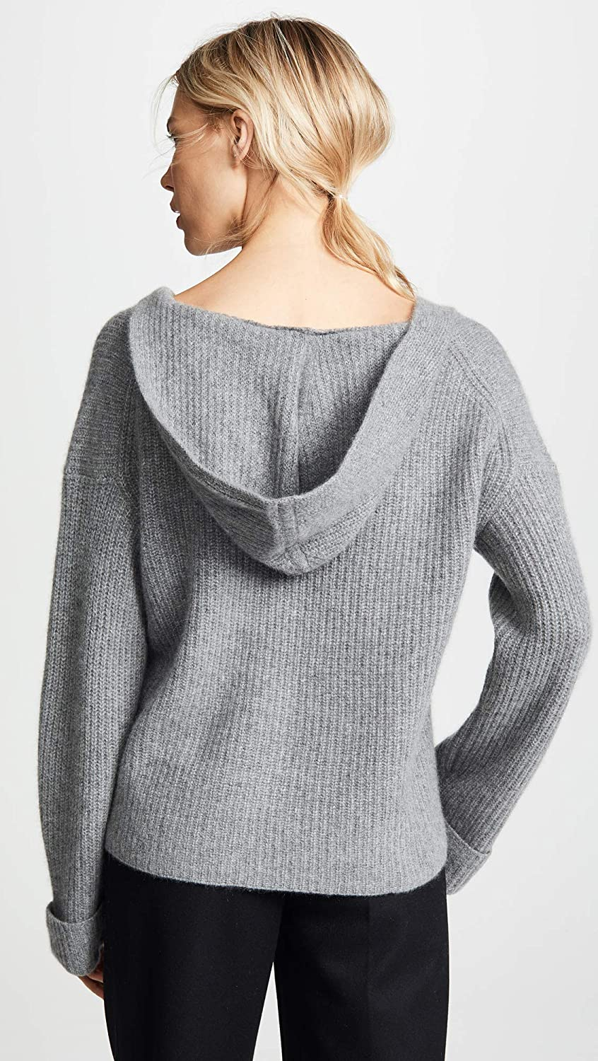 360SWEATER Womens Eloise Cashmere Sweater