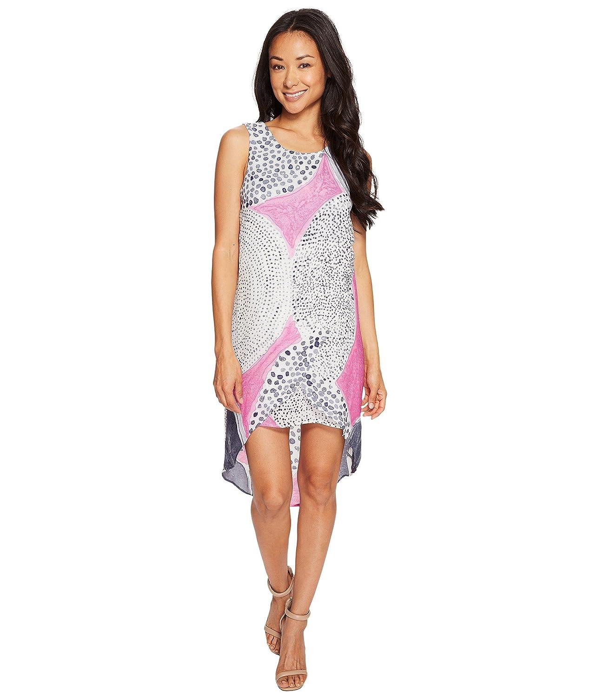 NIC+ZOE Womens Petite Sungrove Nights Dress