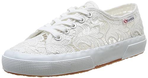 Superga 2750 MACRAMEW - zapatilla deportiva de lona unisex: MainApps: Amazon.es: Zapatos y complementos