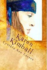Karen Kimball and the Dream Weaver's Web