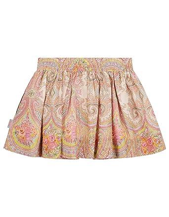 Oilily YS19GSK002 - Falda de Cachemira (algodón de Seda), Color ...