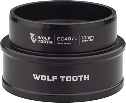 Wolf Tooth Premium Headset IS52//40 Lower