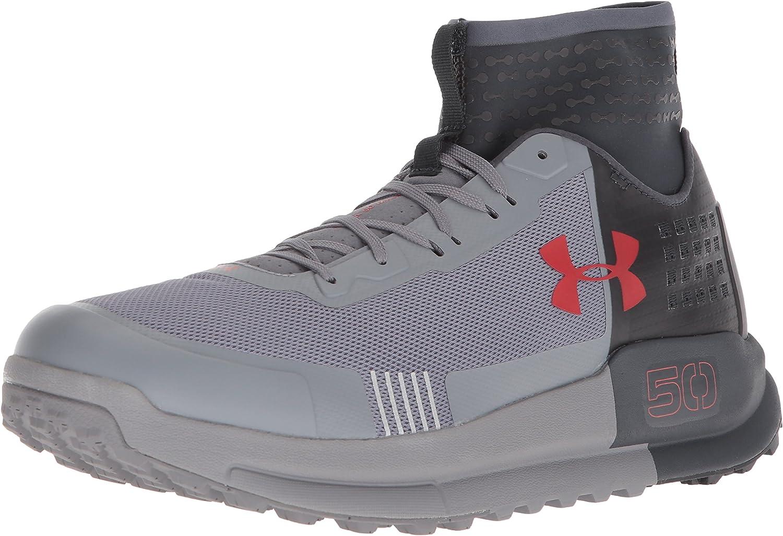 Under Armour Men's NXT Team Hiking Shoe