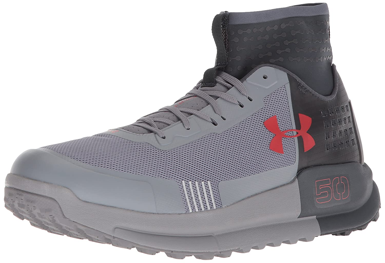 Under Armour Men s Horizon 50 Hiking Shoe