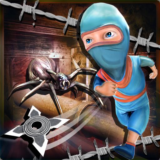 Increíble Ninja Run: Amazon.es: Appstore para Android