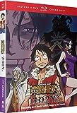 One Piece: 3D2Y [Blu-ray]