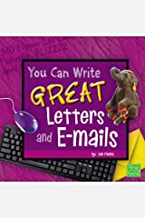 You Can Write Great Letters and e-mails Kindle Edition