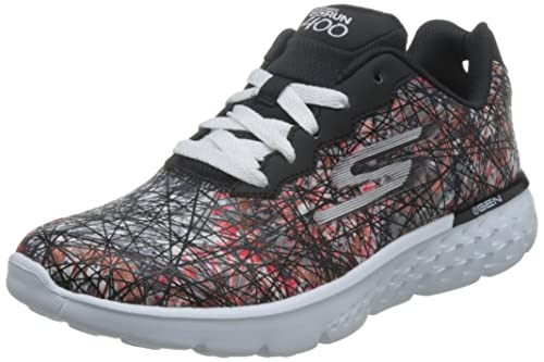 Womens Go Run 400-Velocity Multisport Outdoor Shoes Skechers 4cY7gbRlOU