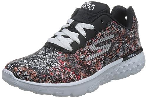 Performance Neri Amazon Go shoes Skechers Da Run 6 Corsa R4AjL35