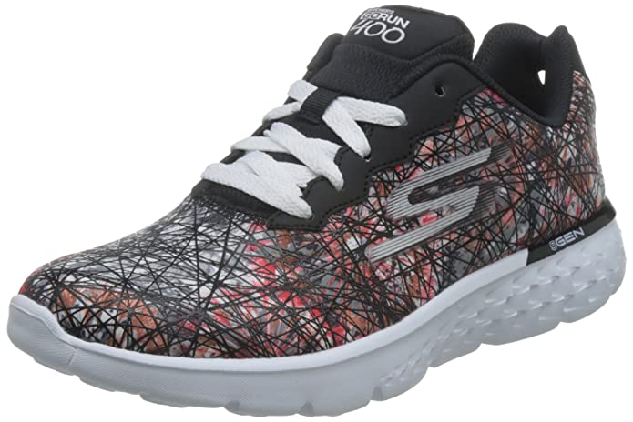 Womens Go Run 400-Velocity Multisport Outdoor Shoes Skechers vYQGyPF811