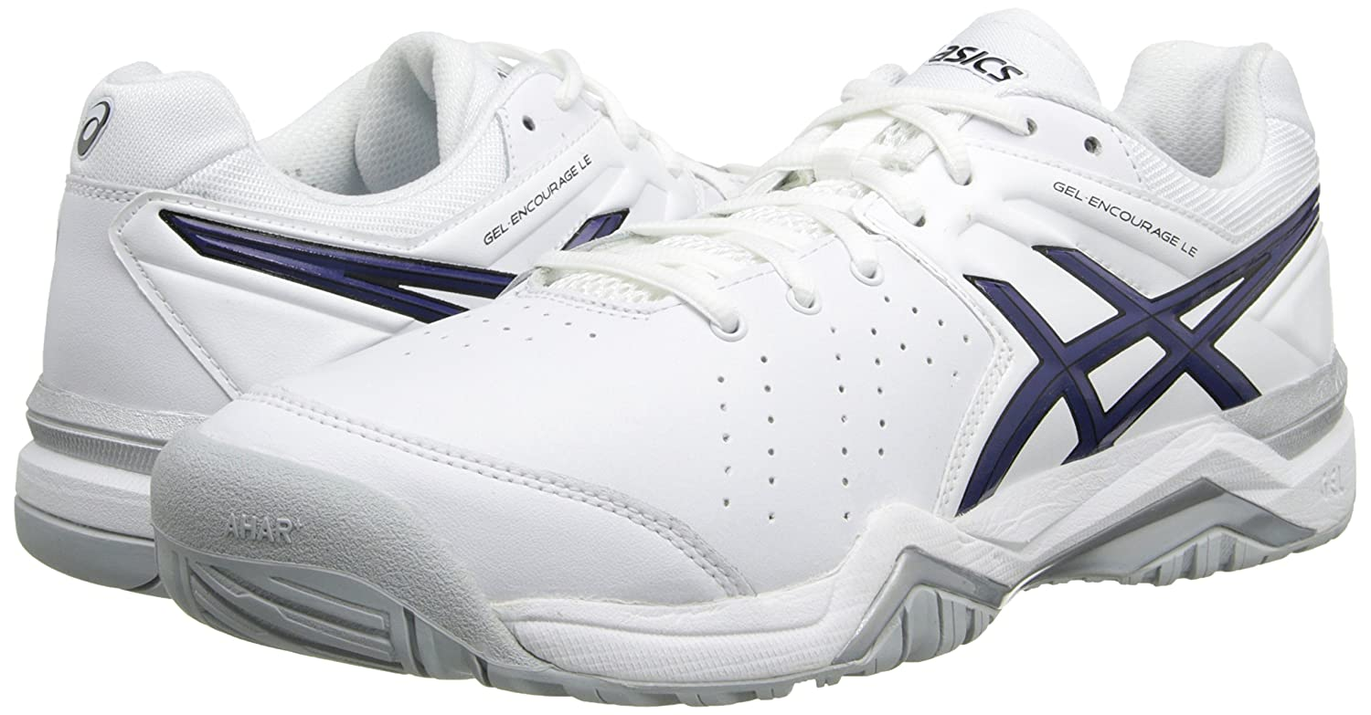 Amazon.com | ASICS Men's Gel-Encourage Le Tennis Shoe | Tennis & Racquet  Sports