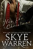 His for Christmas: A Dark Billionaire Romance