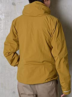 Mizuno Creation Breath Thermo Hooded Blouson 114-05-0123: Camel
