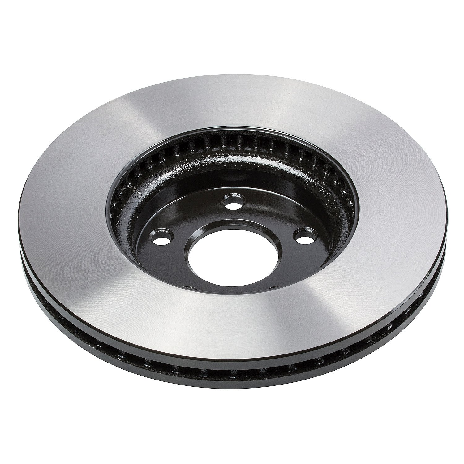 Disc Brake Rotor Front Wagner BD125326E