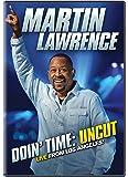 Martin Lawrence Doin Time Uncut