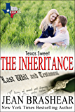 Texas Sweet: Sweetgrass Springs Stories: The Inheritance (Texas Heroes Book 18)